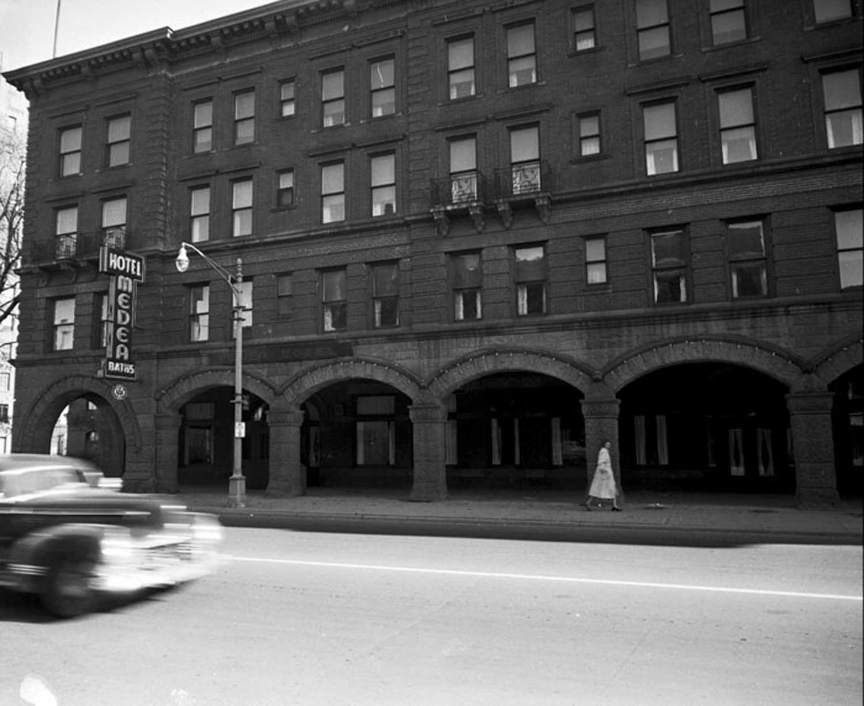 American Car Brands >> The Medea Bath House - Mount Clemens, Michigan